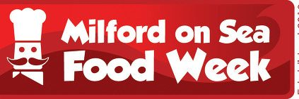 Milford on Sea Food Week